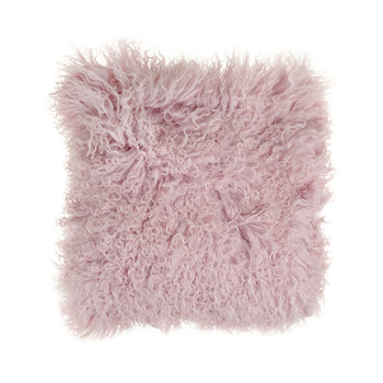 Explode Pillow - 40x40cm - Pale Pink