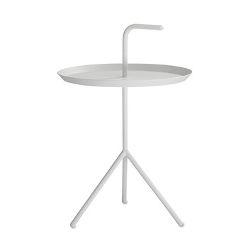 DLM Side Table - White