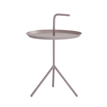 DLM Side Table - Lavender