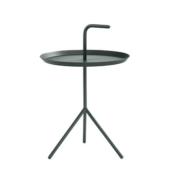 DLM Side Table - Racing Green