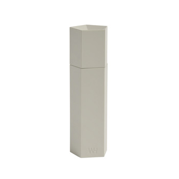 Ori Salt & Pepper Mill - Light Grey