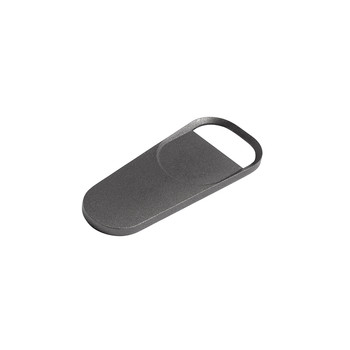 'Cap' Bottle Opener - Wide - Anthracite