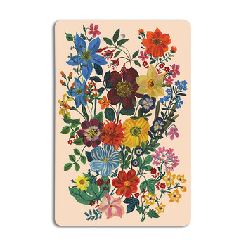 Nathalie Lete - Cutting Board - Flore