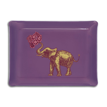 Puddin' Head - Animal Tray - Elephant