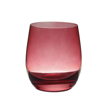 Sora Water Glass - Rubino