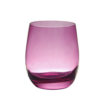 Sora Water Glass - Viola
