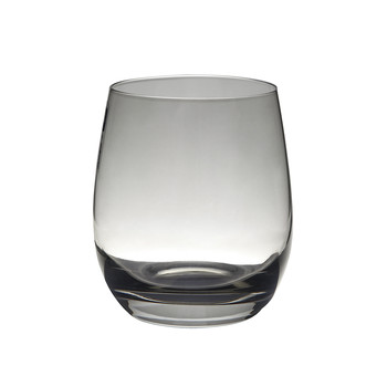 Sora Water Glass - Basalto