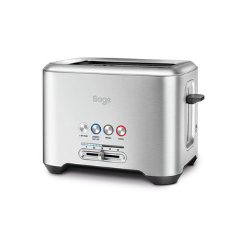 The 'Bit More' Toaster