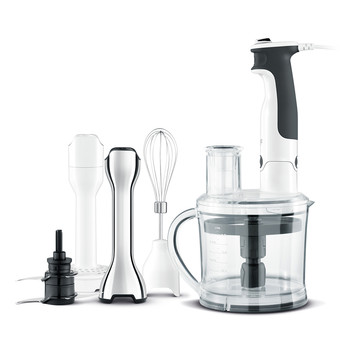 The Control Grip All In One Blender