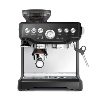 The Barista Express Bean to Cup Coffee Machine - Black