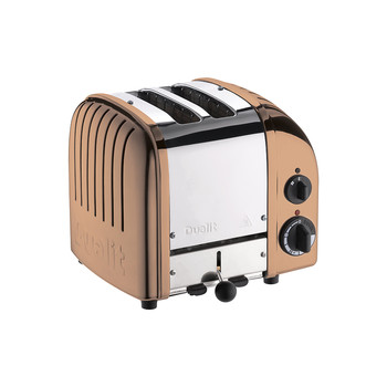 Classic Toaster - Copper