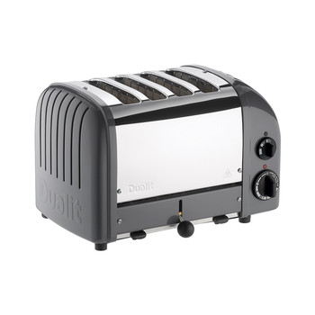 Classic Toaster - Cobble Grey