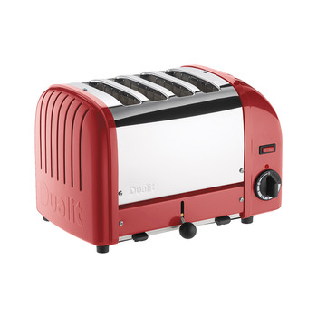 Classic Toaster - Red