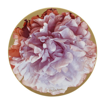 Eden Charger Plate - Pink