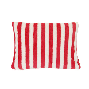 Micro Stripe Bed Pillow - 30x40cm - 340