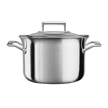 5-Ply Copper Core Stockpot