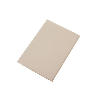 Tinta Unita Flat Sheet - Super King - Nude