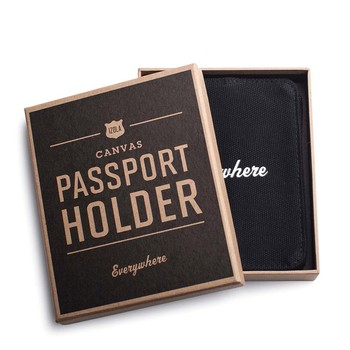 Passport Holder - Everywhere
