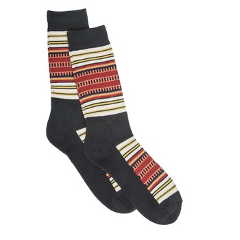 Acadia Socks - Large