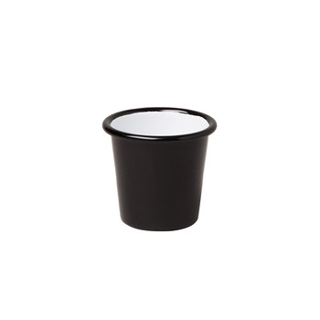 Mini Tumbler - Coal Black