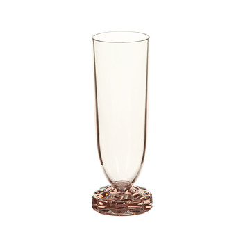 Jellies Family Champagne Flute - Rose