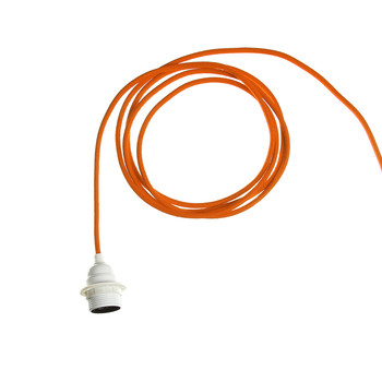 Ceiling Cable - Orange