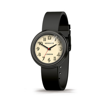 Corgi Watch - Black