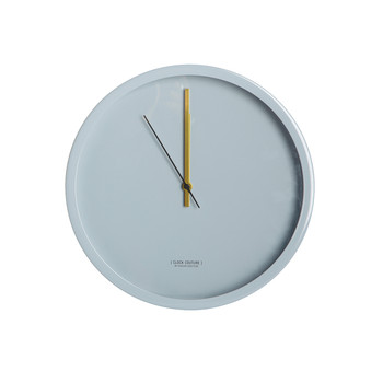 Wall Clock - Gray