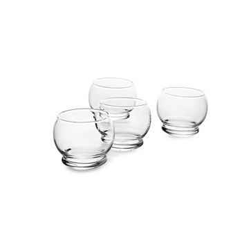 Rocking Glasses - Set of 4