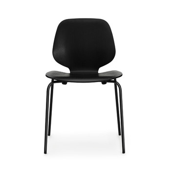 My Chair - Black/Black