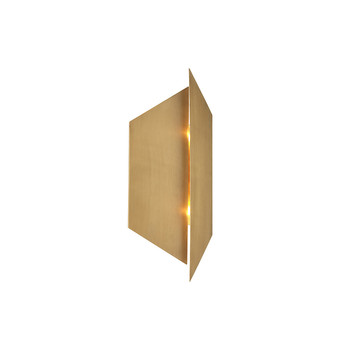 Hera Wall Light - Antique Brass