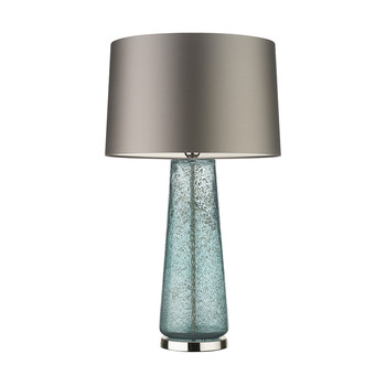 Caius Table Lamp - Mineral