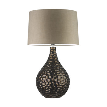 Novella Table Lamp - Bronze