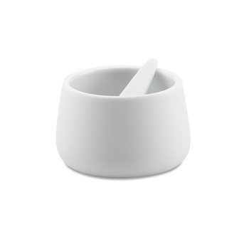 Nordic Jar with Spoon