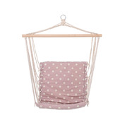 hammock-chair-mauve-dots