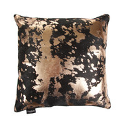 acid-burnt-cowhide-cushion-45x45cm-chocolate-bronze