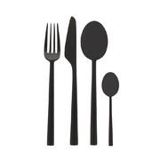 rondo-24-piece-flatware-set-black