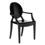 louis-ghost-armchair-glossy-black