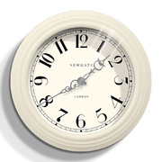 the-dormitory-wall-clock-linen-white