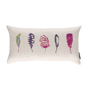 limosa-cushion-30x50cm-loganberry-raspberry
