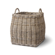 tapered-log-basket