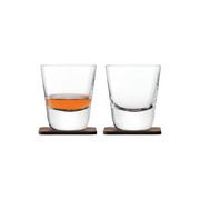 whisky-arran-tumbler-walnut-coaster-set-of-2