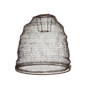 jatani-wire-lampshade-oval-rust