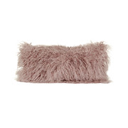tibetan-sheepskin-pillow-28x56cm-rosa