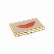 lips-business-card-holder