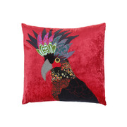 black-cockatoo-cushion