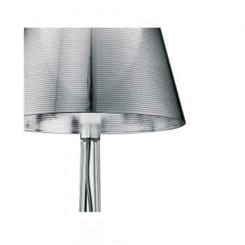 Miss K T Table Lamp - Silver