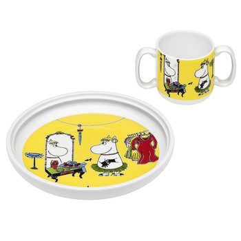 Moomin Children's Set - Role Play