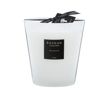 Scented Candle - Moonstone