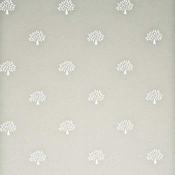 Mulberry Tree Wallpaper - FG068/J80 Silver/Taupe